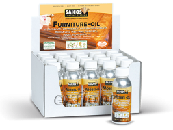Furniture Oil 3399